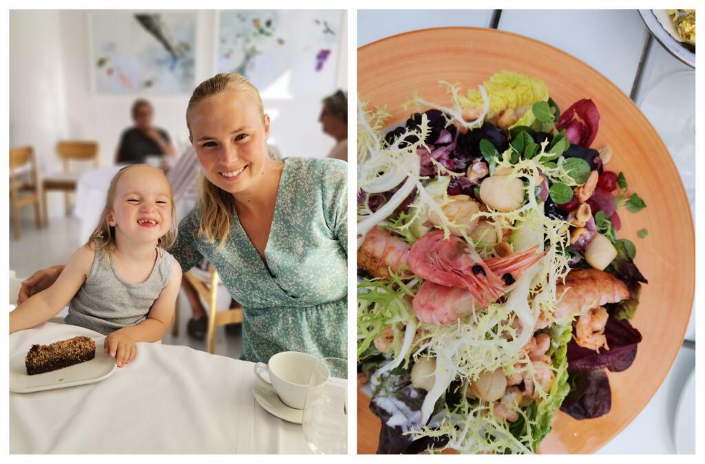De bedste restauranter i Nordjylland