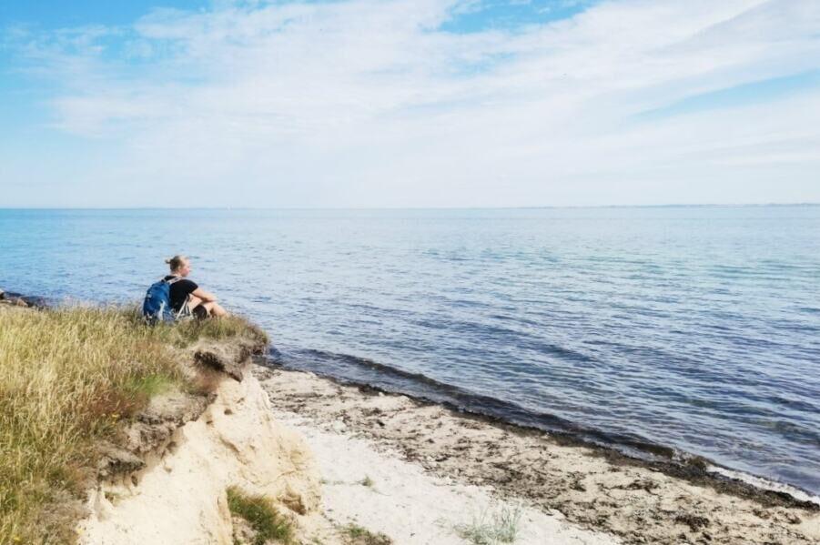 Vandring i Danmark