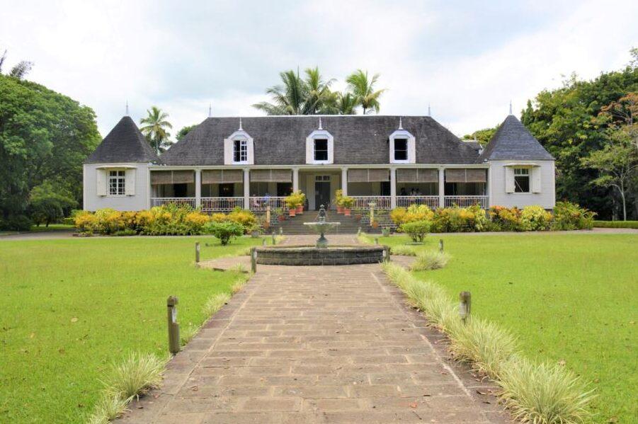 Oplevelser på Mauritius